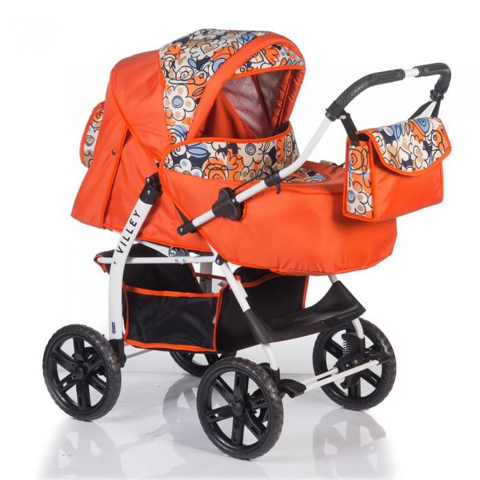 Детские коляски , Коляски-трансформеры BabyHit Villey арт: 435714 -  Коляски-трансформеры