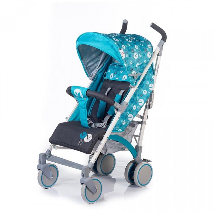 Детские коляски , Коляски-трости BabyHit Rainbow LT арт: 538481 -  Коляски-трости