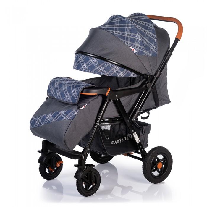 Купить Прогулочные коляски, Прогулочная коляска BabyHit Sense Pluse