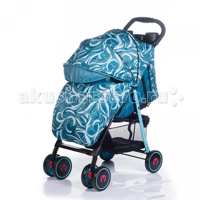 Прогулочная коляска BabyHit Simpy