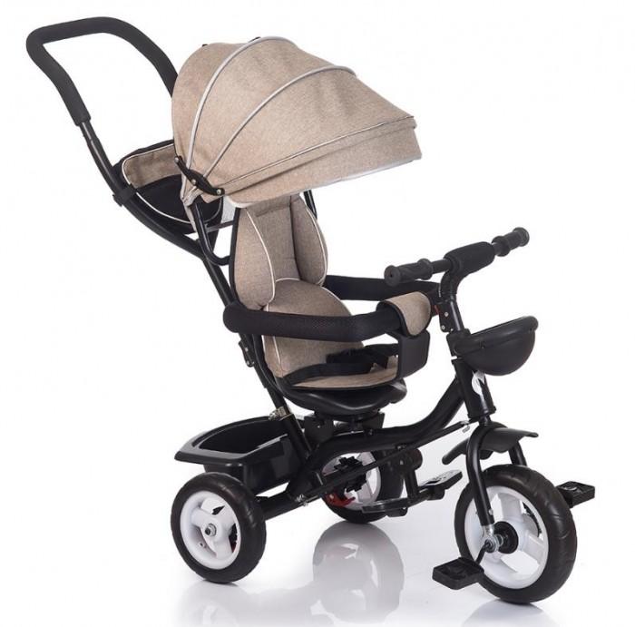 Купить Трехколесные велосипеды, Велосипед трехколесный BabyHit трицикл Kids Ride