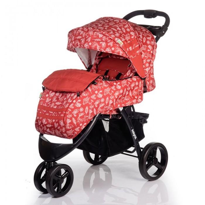 Детские коляски , Прогулочные коляски BabyHit Voyage арт: 367613 -  Прогулочные коляски