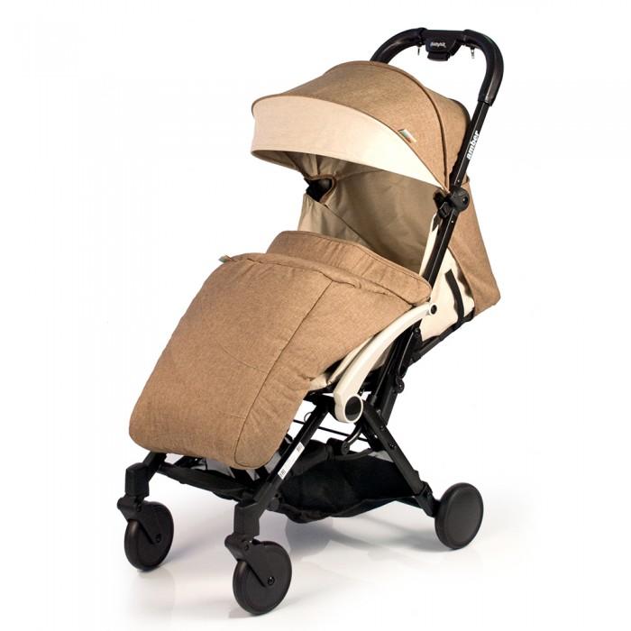 Прогулочная коляска BabyHit AmberAmberПрогулочная коляска BabyHit Amber. Основное преимущество прогулочной коляски  - это легкость, очень компактное складывание и при этом есть вся необходимая комплектация.   Радуга цветов, стильный дизайн - будет выделять вас среди городской суеты.   Для малыша все предусмотрено для безопасной езды: комфортное сиденье с ремнём безопасносности, защитный поручень, козырек от солнца.  Особенности: Большой солнцезащитный козырек Съемный ограничительный поручень Система ремней безопасности с мягкими плечевыми накладками Регулируемый наклон спинки до положения «лежа» Поворотные передние колеса без фиксации направления движения Система амортизации на всех колесах Складывание одной рукой Компактное складывание Вес: 6,7 кг Внутренние размеры прогулочного блока (Длина, мм): 660 Внутренние размеры прогулочного блока (Ширина, мм): 320 Внутренние размеры прогулочного блока (Высота, мм): 700.<br>