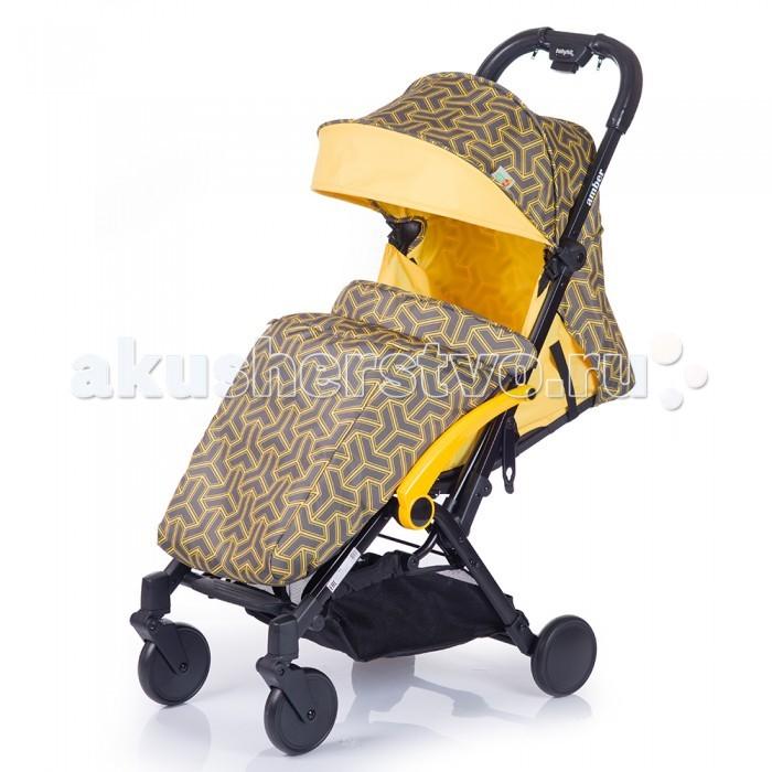 Прогулочные коляски BabyHit Amber прогулочные коляски babyhit voyage air