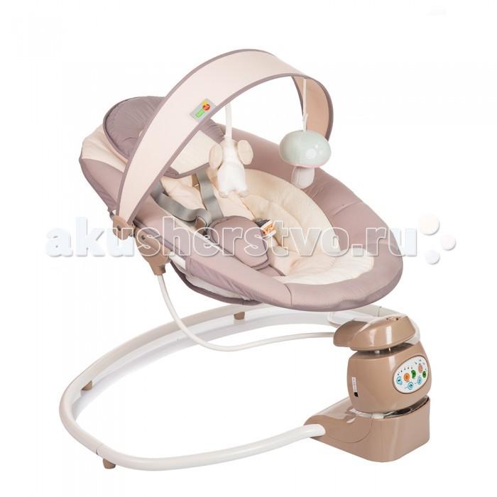 Детская мебель , Электронные качели BabyHit Best Rest арт: 103738 -  Электронные качели