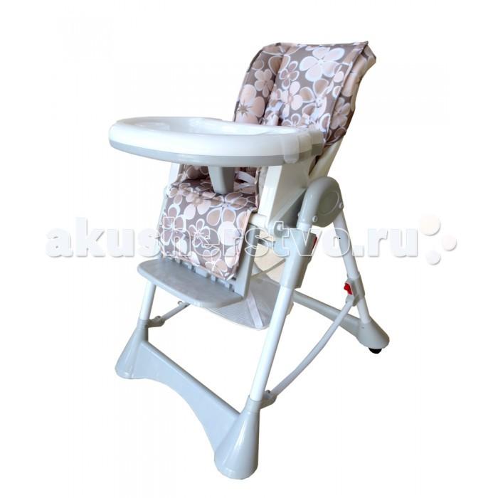 Детская мебель , Стульчики для кормления BabyHit Fancy арт: 272845 -  Стульчики для кормления