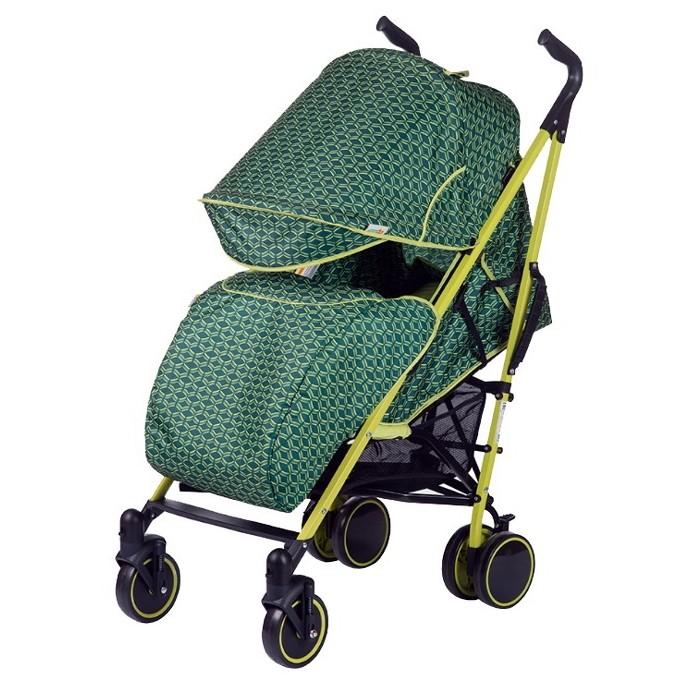 Коляски-трости BabyHit Handy прогулочные коляски babyhit drive