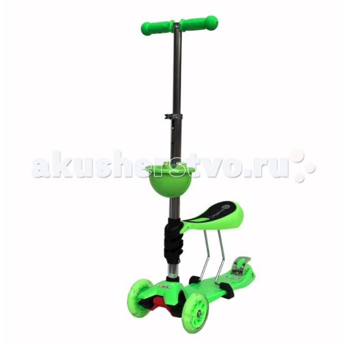 Трехколесные самокаты BabyHit ScooterOK Tolocar щебень фракция 20 40 мм 50 кг