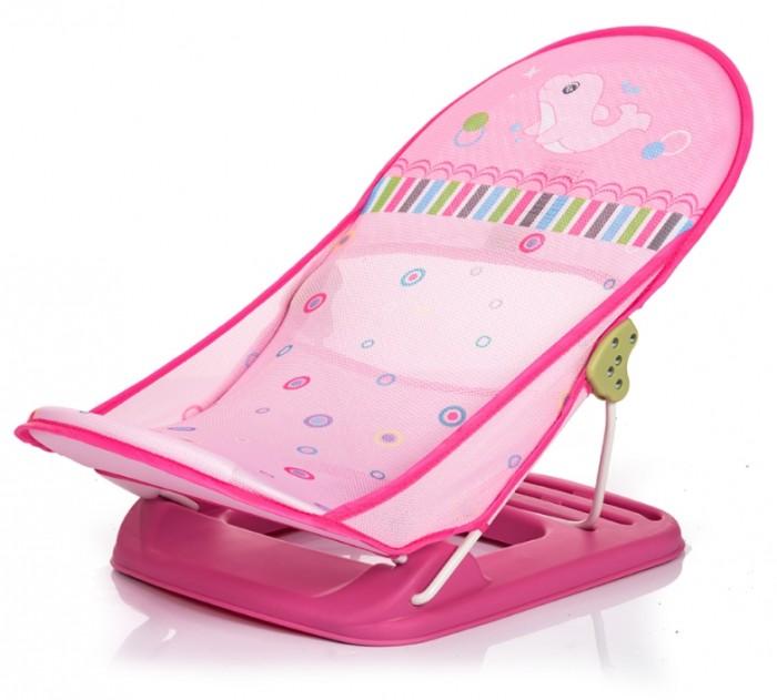 Горки и сидения для ванн BabyHit Подставка в ванночку подставки для ванны luma подставка под ванночку