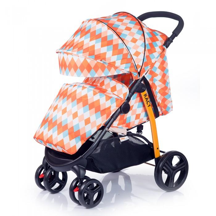 Прогулочная коляска BabyHit RacyRacyПрогулочная коляска BabyHit Racy. Яркие сочные ткани, приятный цвет рамы и пластиковых элементов делают коляску эффектной внешне и очень практичной в пользовании.   Удобное и просторное сидение позволит крохе с комфортом разместиться внутри даже в объемной зимней одежде.   Особенности: Капюшон «батискаф» Съемный поручень с паховым ремнем Плавная регулировка наклона спинки Регулируемая подножка Передние поворотные колеса с функцией фиксации направления движения «прямо» Система амортизации на всех колесах.  Размеры: Вес коляски – 9.2 кг Высота до ручки - 105 см. Размер спального места (с поднятой подножкой) - 31 х 72 см Размер сидения без подножки - 31 х 23 см. Размер спинки - 31 х 39 см. Размеры в разложенном виде: 85х58х105 см,  Размеры в сложенном виде - 88х58х35 см,  Размер спального места - 75х34 см.<br>