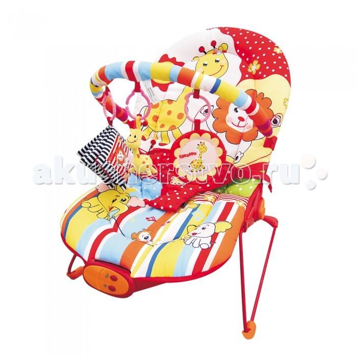 Детская мебель , Кресла-качалки, шезлонги BabyHit Шезлонг BR арт: 272851 -  Кресла-качалки, шезлонги