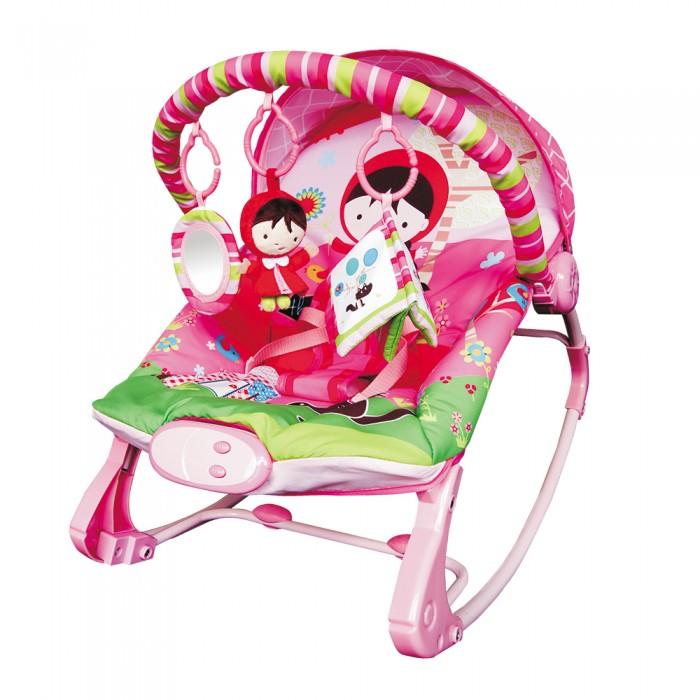 Детская мебель , Кресла-качалки, шезлонги BabyHit Шезлонг RK арт: 272857 -  Кресла-качалки, шезлонги
