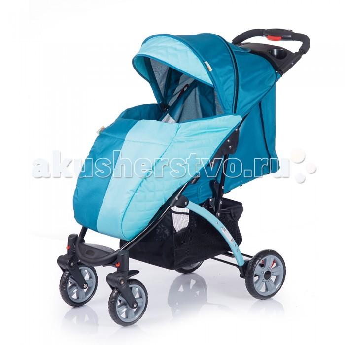 Прогулочные коляски BabyHit Tetra коляска прогулочная babyhit tetra жёлтая