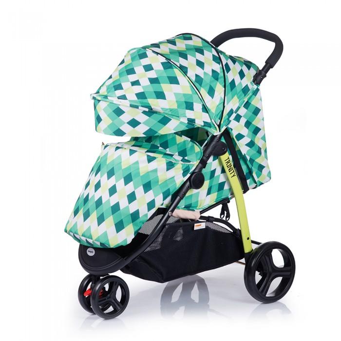 Купить со скидкой Прогулочная коляска BabyHit Trinity