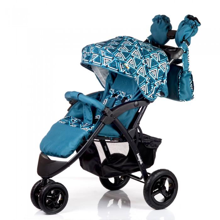 Прогулочная коляска BabyHit Voyage Air