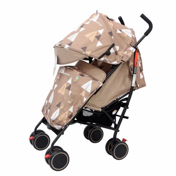 Коляски-трости BabyHit Wonder прогулочные коляски babyhit drive