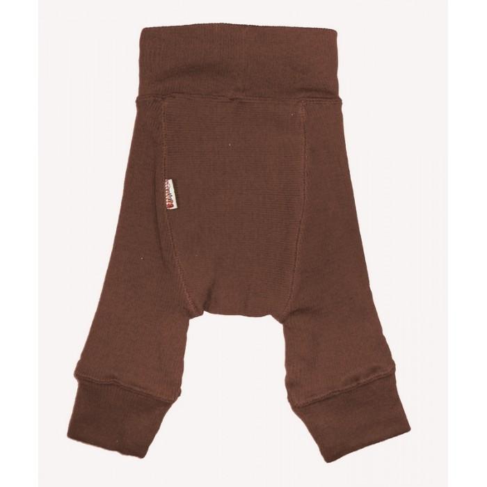 Брюки, джинсы и штанишки Babyidea Пеленальные штанишки длинные Wool Longies