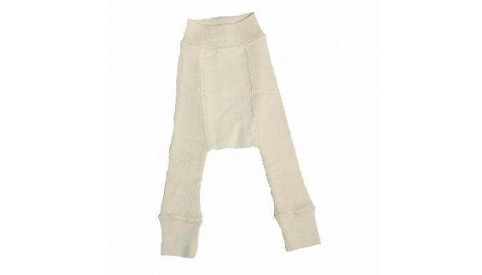 Babyidea Пеленальные штанишки длинные Wool Longies фото