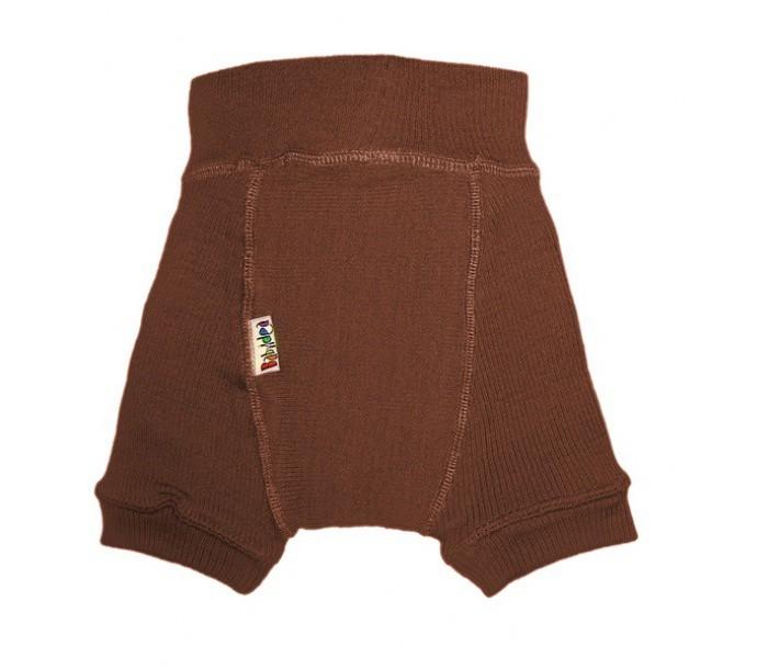 Babyidea Пеленальные штанишки короткие Wool Shorties
