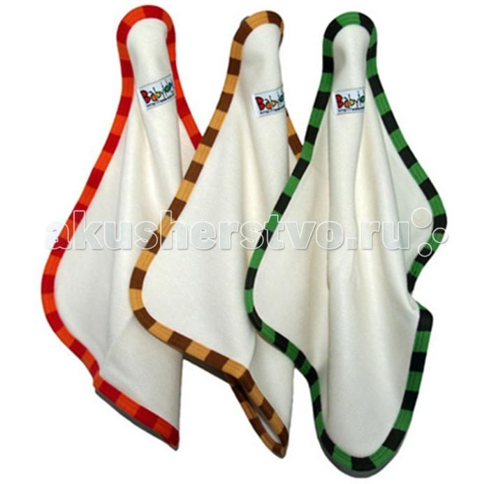 Текстильные салфетки Babyidea Салфетки с кантом Bamboo Hour 2 шт. салфетки duni салфетки 2 шт