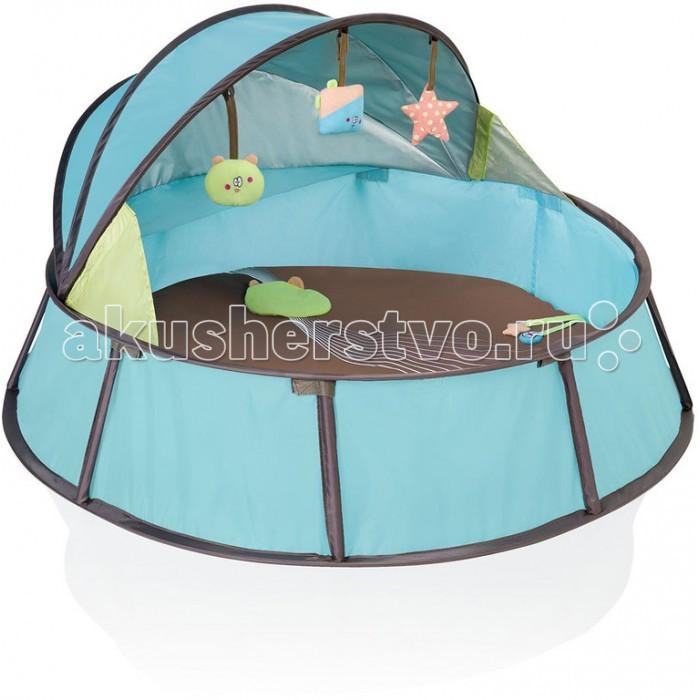 Манеж Babymoov палатка Babyni