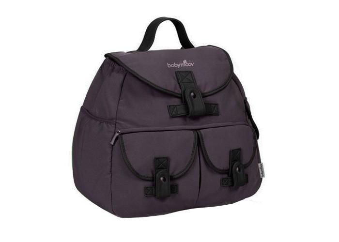 Babymoov Рюкзак-органайзерРюкзак-органайзерВместительный рюкзак для прогулок с малышом от фирмы Babymoov поможет сделать жизнь легче. Рюкзак можно использовать ежедневно, для любых вылазок с малышом. Удобный рюкзак со спортивным дизайном, сделает выход в город с ребенком комфортным. В нем все предусмотрено для легкого использования – набор маленьких сумочек (прозрачный конверт, мешочек, кошелек) делает рюкзак просто незаменимым, ведь так просто организовать многочисленную мелочевку. Классическая модель, сочетающая в себе стиль и комфорт, создает образ современной, успешной, активной мамы.  Особенности:  Специальный ремень для крепления к коляске;  Можно носить как рюкзак, в руке и через плечо;  Несколько вместительных кармана;  Отдельный карман для соски;  Специальный термочехол для бутылочек;   Матрасик для пеленания.  Размеры: 35 х 30 х 20 см.<br>