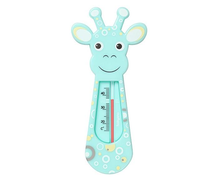 Термометры для воды BabyOno Жирафик термометры для воды babyono жираф желтый