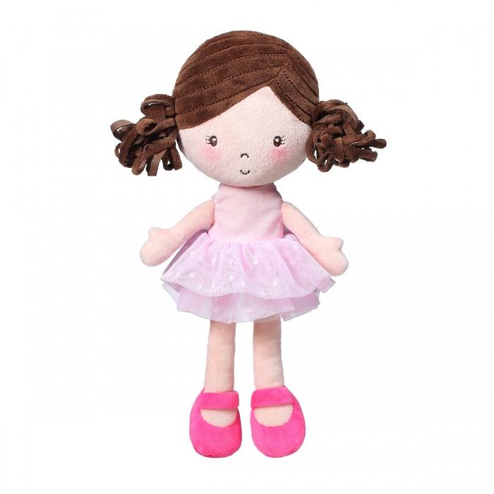 Куклы и одежда для кукол BabyOno Кукла Lena мягкие игрушки babyono кукла zoe