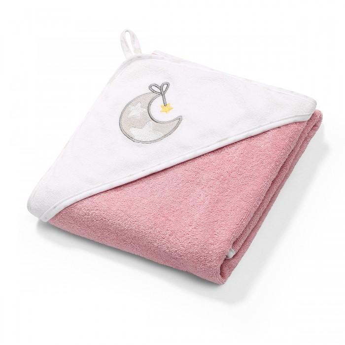 Полотенца BabyOno Полотенце Soft 100х100 см