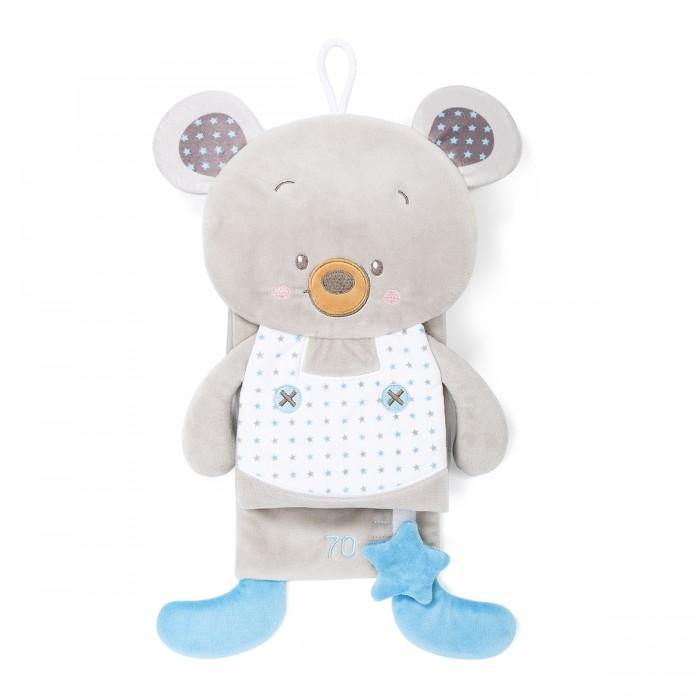 Купить Аксессуары для детской комнаты, BabyOno Ростомер Мишка Tony