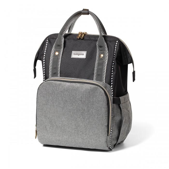 BabyOno Сумка-рюкзак для мамы Oslo Style от BabyOno
