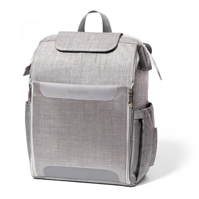 Купить Сумки для мамы, BabyOno Сумка-рюкзак для мамы Space
