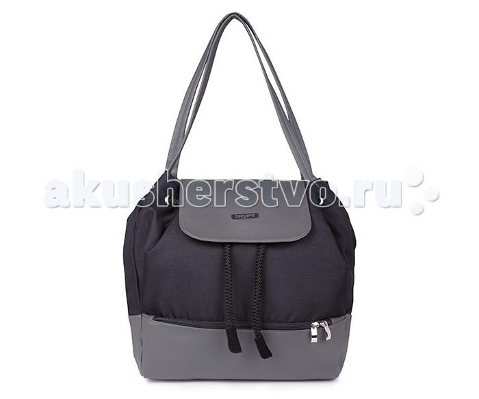 Сумки для мамы BabyOno Сумка-рюкзак для мамы Uptown