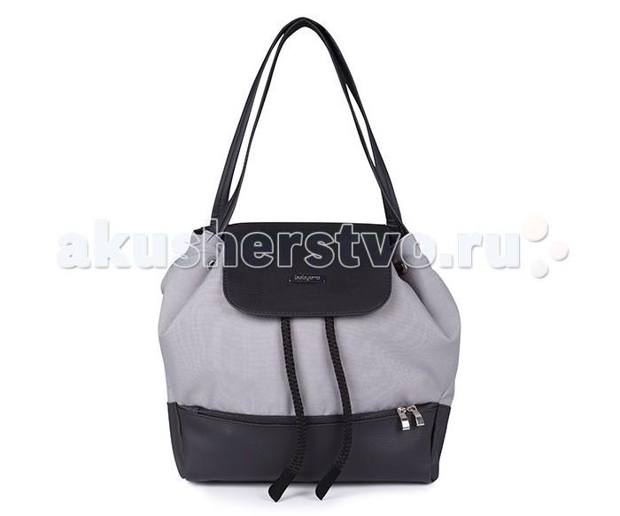 BabyOno Сумка-рюкзак для мамы Uptown