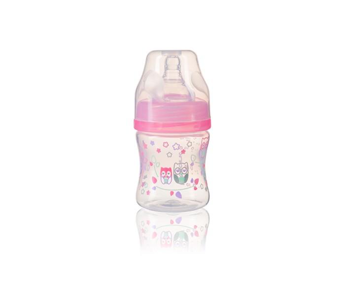 Бутылочки BabyOno Антиколиковая c широким горлышком 120 мл антиколиковая бутылочка доктор браун украина