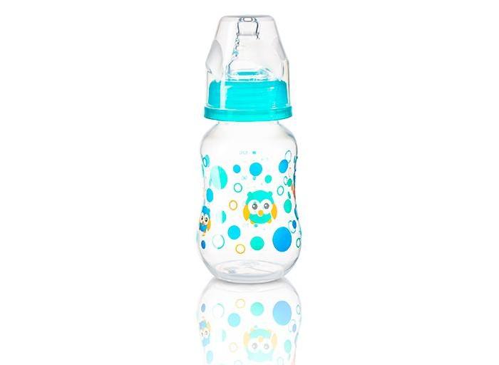 Бутылочки BabyOno Антиколиковая стандартная 120 мл антиколиковая бутылочка доктор браун украина