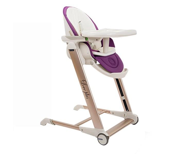 Детская мебель , Стульчики для кормления Babyruler CH999 арт: 412079 -  Стульчики для кормления
