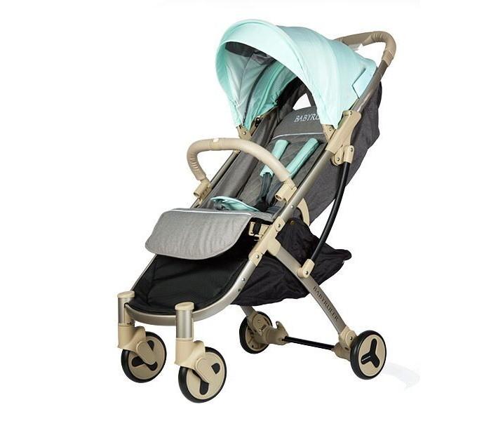 Прогулочная коляска Babyruler ST136