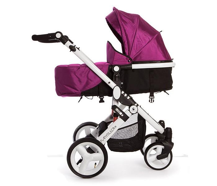 Детские коляски , Коляски-трансформеры Babyruler ST166 арт: 285496 -  Коляски-трансформеры