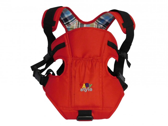Рюкзаки-кенгуру BabyStyle Татошка рюкзаки zipit рюкзак shell backpacks