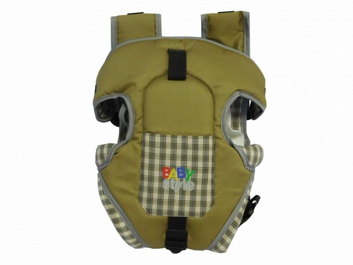 Рюкзак-кенгуру BabyStyle Томик