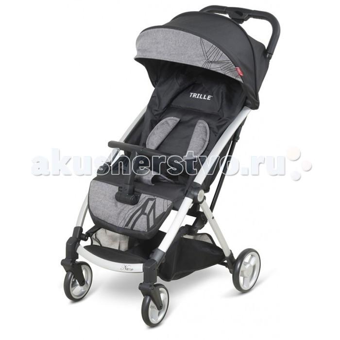 Детские коляски , Прогулочные коляски BabyTrold Trille Air арт: 523151 -  Прогулочные коляски
