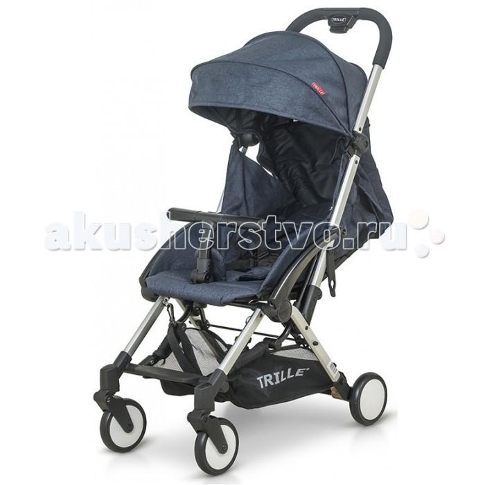 Детские коляски , Прогулочные коляски BabyTrold Trille Skagen арт: 523466 -  Прогулочные коляски