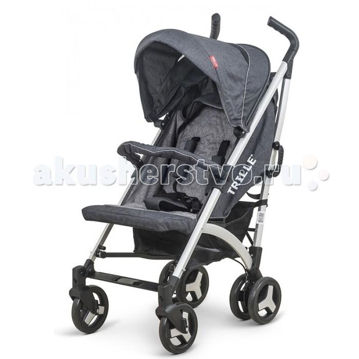 Детские коляски , Коляски-трости BabyTrold Trille Traveller арт: 523496 -  Коляски-трости
