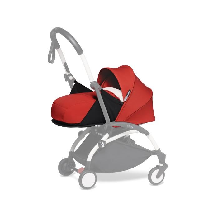 Babyzen Newborn Pack сменный текстиль для Yoyo Plus