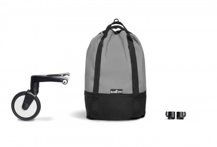 Babyzen Сумка для коляски с колесом платформой для Yoyo Plus