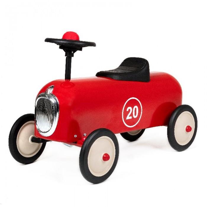Купить Каталки, Каталка Baghera Машинка Racer