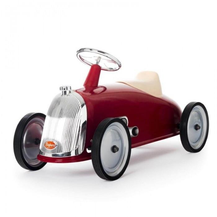 Купить Каталки, Каталка Baghera Машинка Rider