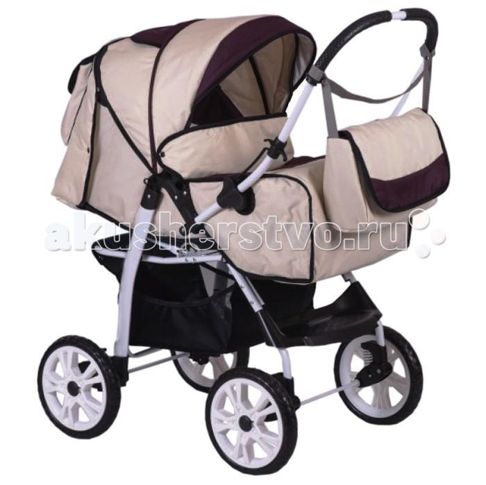 Детские коляски , Коляски-трансформеры Bajtek Elvin (имитация) арт: 283114 -  Коляски-трансформеры