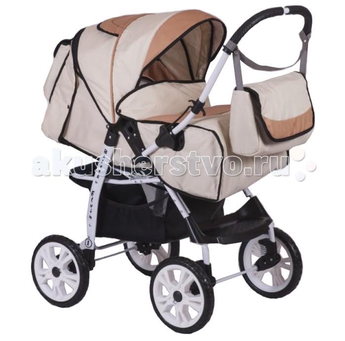 Детские коляски , Коляски-трансформеры Bajtek Elvin (шины) арт: 283117 -  Коляски-трансформеры